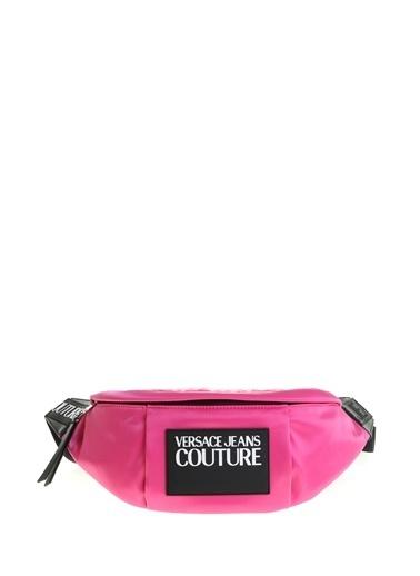Versace Jeans Bel Çantası Fuşya